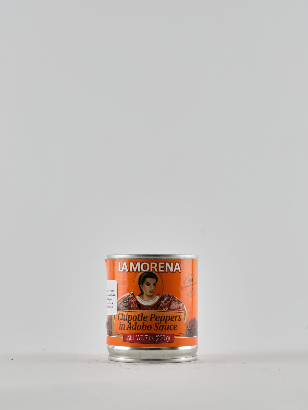 La Morena, Chipotle Peppers in Adobo