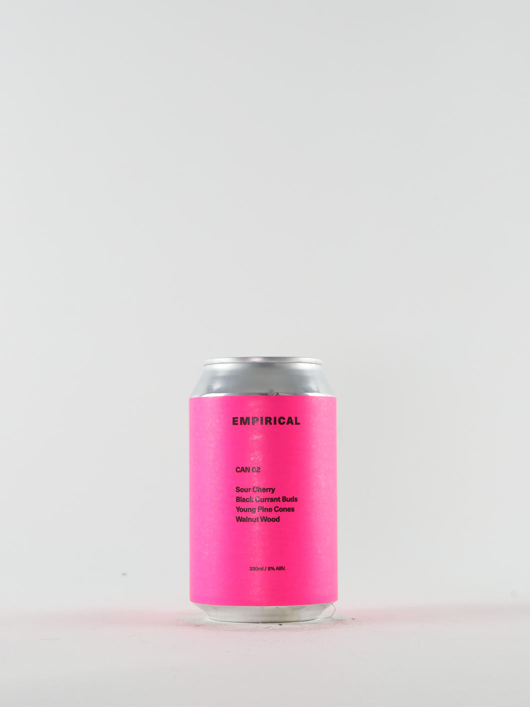 CAN 02 (SOUR CHERRY) - Empirical Spirits