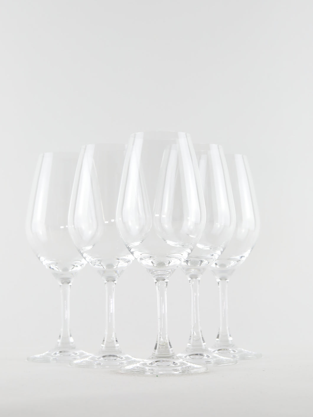 Top Cuvée Home Sommelier Series Wine Glasses
