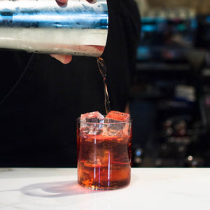 Negroni - Three Sheets - Shop Cuvée