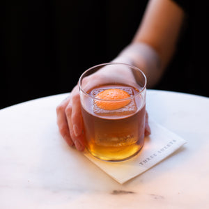 Old Fashioned - Three Sheets - Shop Cuvée
