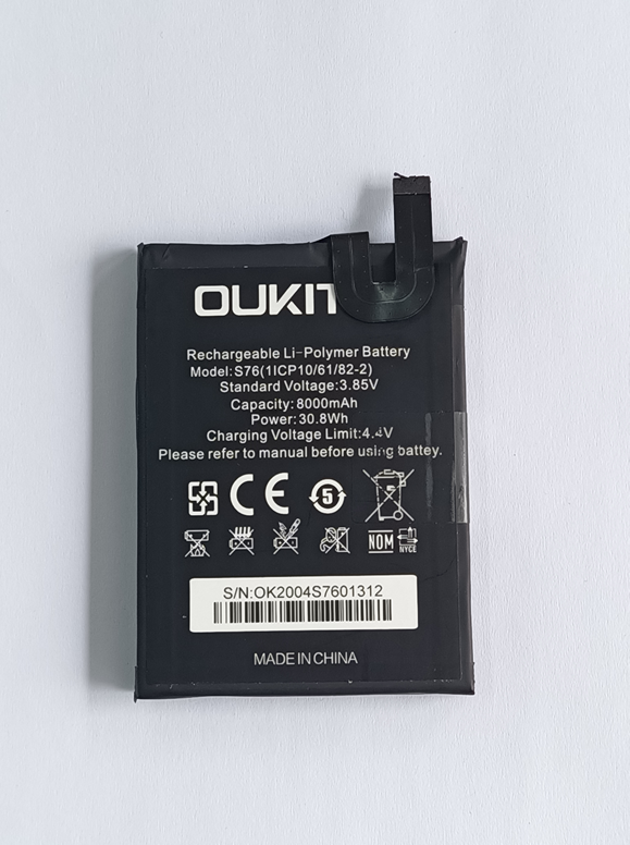 WP7  Accessories - OUKITEL Store