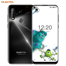 Load image into Gallery viewer, Oukitel C17 Pro - OUKITEL Store