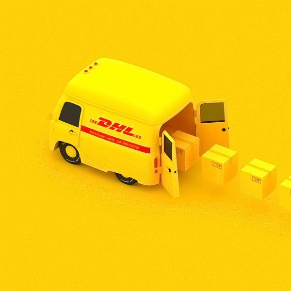 DHL Remote Fee