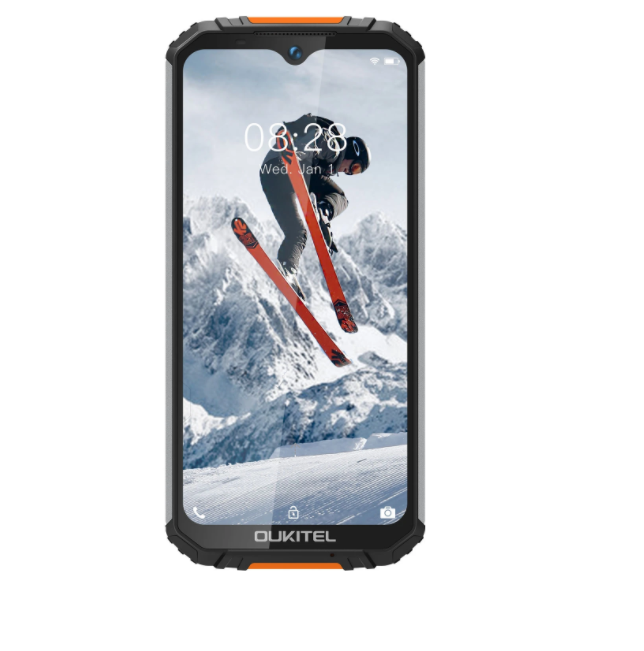 Oukitel WP6 Screen Assembly - OUKITEL Store