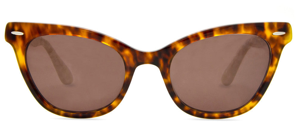Elevation Tortoise Sunglasses