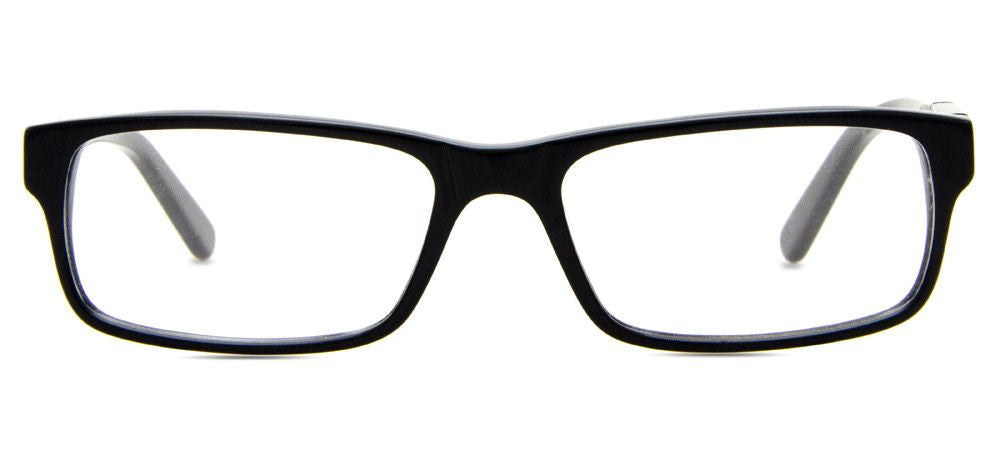 Reach Onyx Eyeglasses