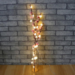 LED Cat String Lights