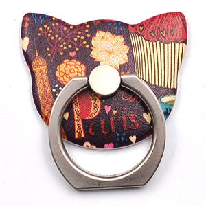 Cat Ring Phone Holder and Stand