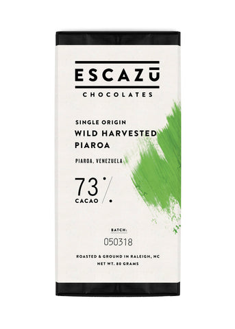 Escazú Single Origin Wild Harvested Piaroa