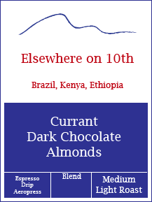 Elsewhere on 10th Blend