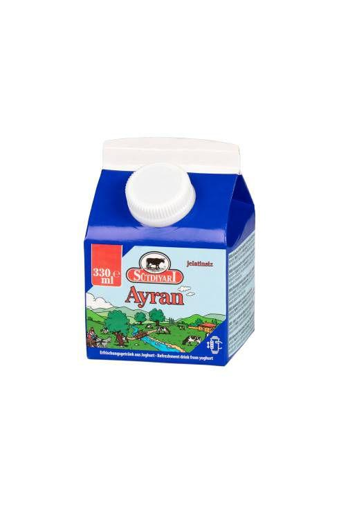 Ayran 330ml - TurkishTime