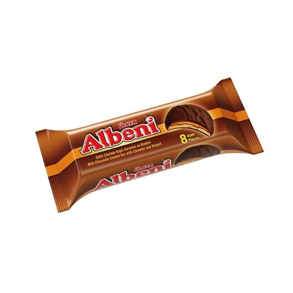 Biscuits Albeni 8pc ULKER - TurkishTime