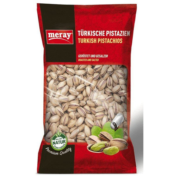 Pistaches d'Antep 225gr MERAY - TurkishTime