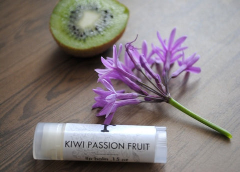 Kiwi Passion Fruit Lip Balm