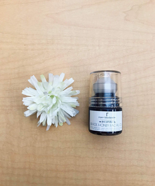 Black Honey Facial Oil