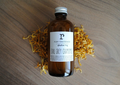 Earl Grey Chamomile Aftershave