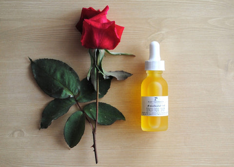 Esencia Facial Oil