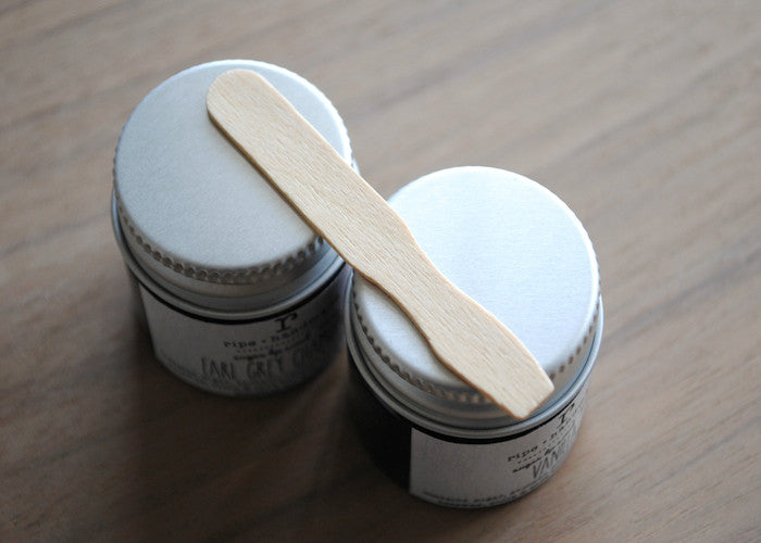 Earl Grey Chamomile Sugar Lip Scrub