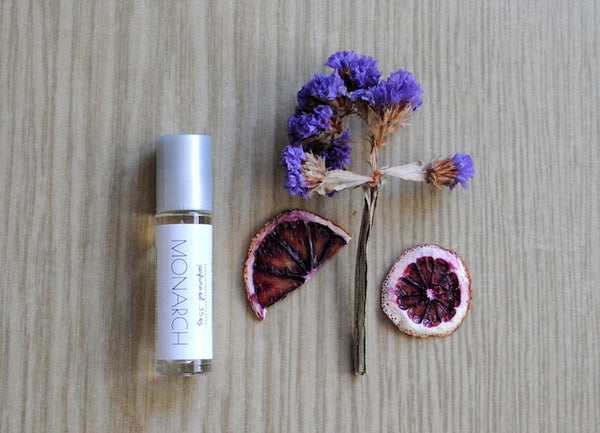 Monarch Perfume Oil