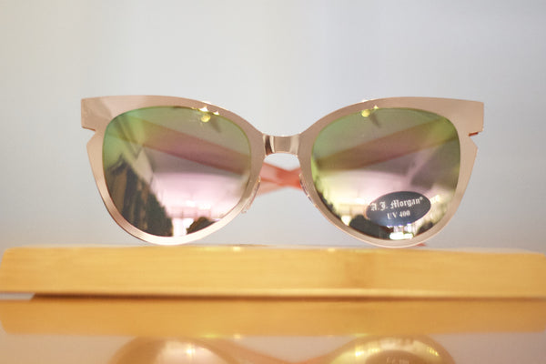 Cateye Sunglasses - Assorted Colors