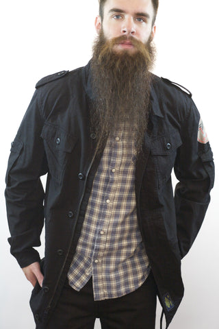 Ingram Field Jacket