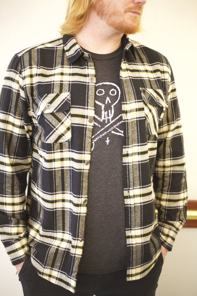 Benchmark Flannel Shirt