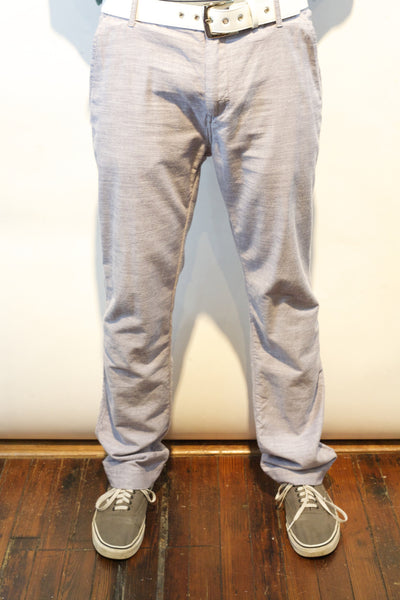 Miami Light Chambray Pant