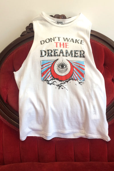 Don't Wake The Dreamer Tank