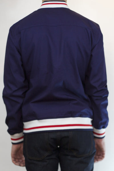 Cotton Court Jacket