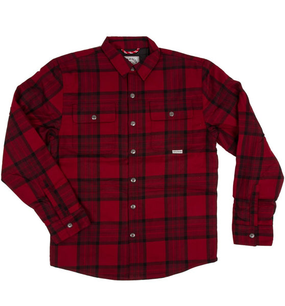 Weldon Shirt Jacket