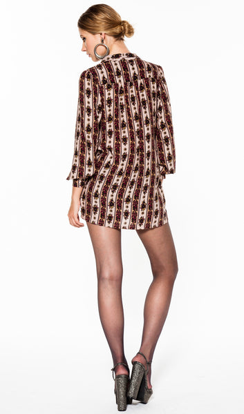 Poppy Tunic Dress