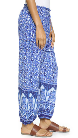 Gypsy Blues Pant