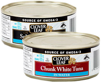 Clover Leaf Tuna