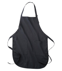 FULL LENGTH APRON WITH POCKETS - Starting at 19.95