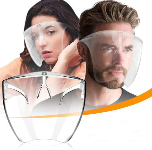 High Quality Face Shield