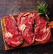 Beef - Boneless Ribeye Steak - 14-16oz - 1 Count