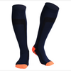 HIGH PERFORMACE (20-30MMHG) COMFORTABLE COMPRESSION SOCKS (3 PAIRS)