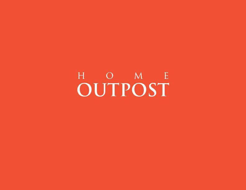 HOME//OUTPOST At Three Little Figs!