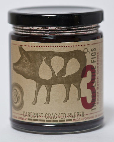 Cabernet Cracked Pepper