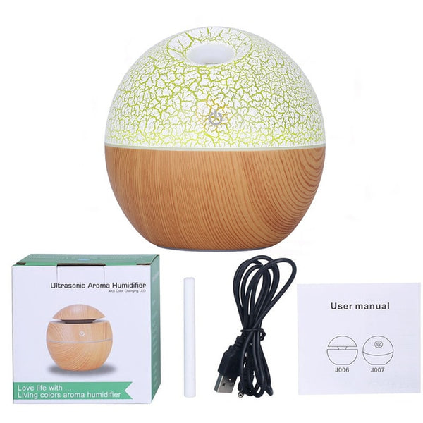 Mini Aromatherapy Humidifier