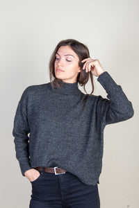 Moonie Sweater
