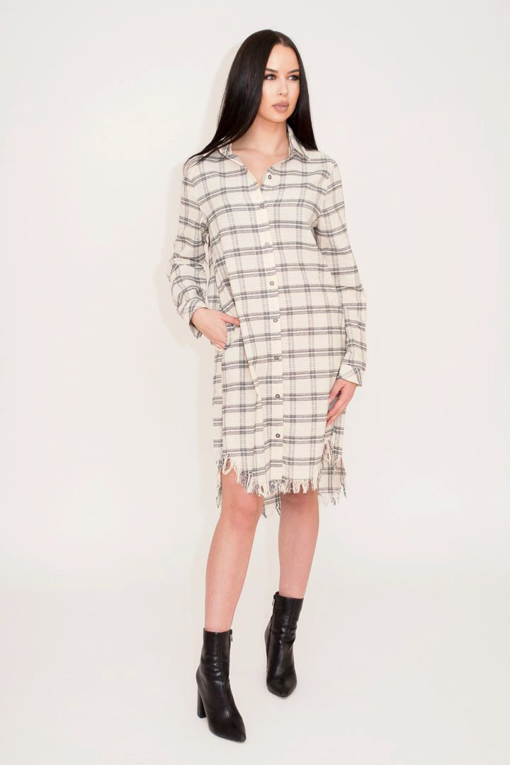 Nico Shirt Dress
