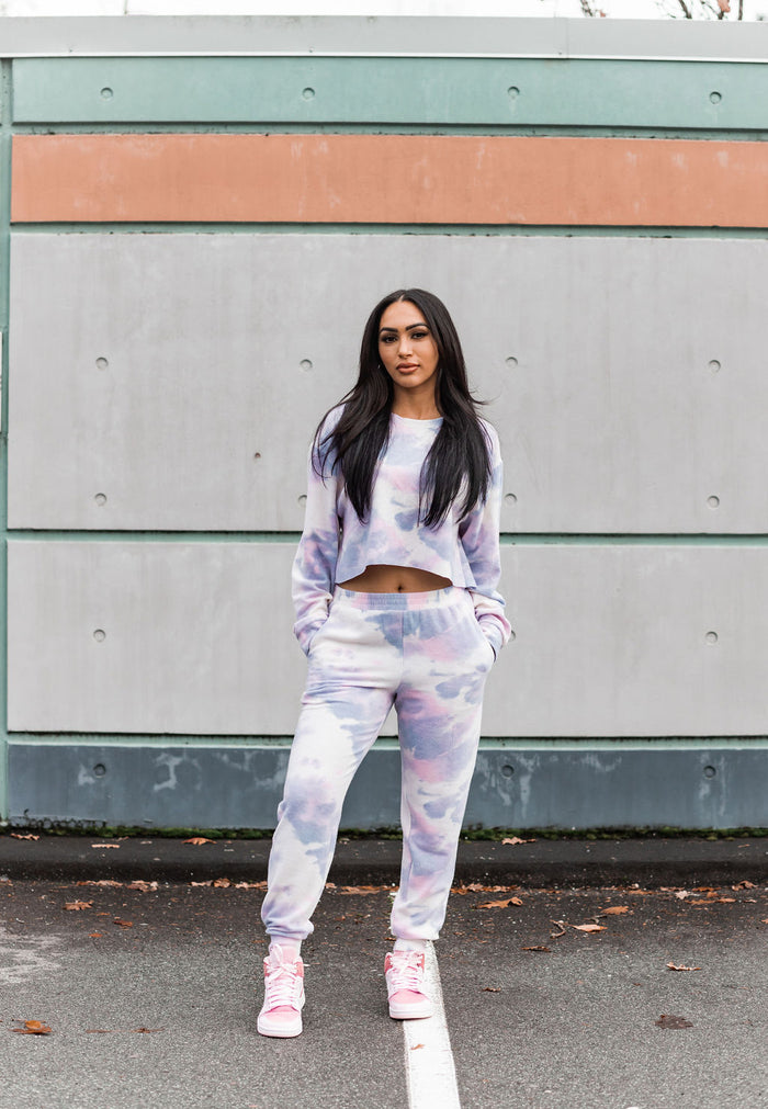 PRINCESS STUDIO | RAY TIE DYE SET