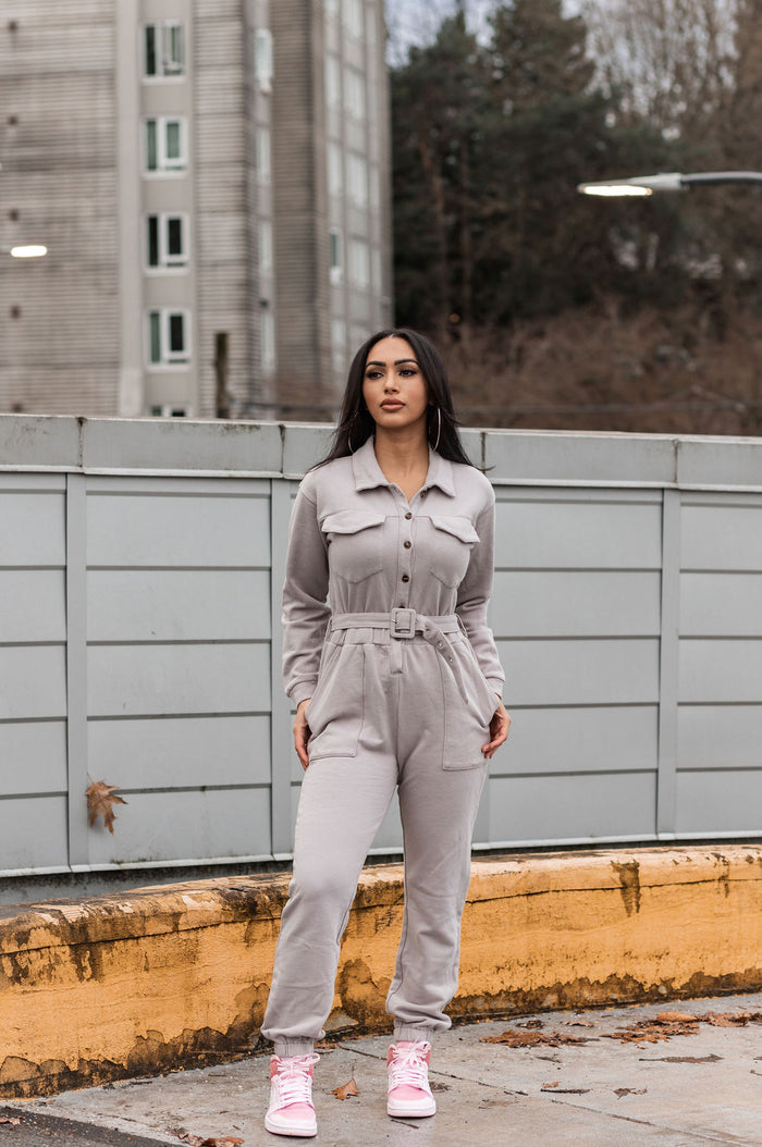 PRINCESS STUDIO | ZOLA JUMPSUIT