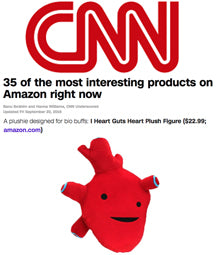 CNN Underscored - 35 of the most interesting products on Amazon