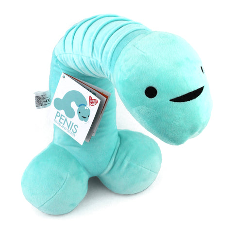 Penis Plush - Penis Toy - Penis Neck Pillow