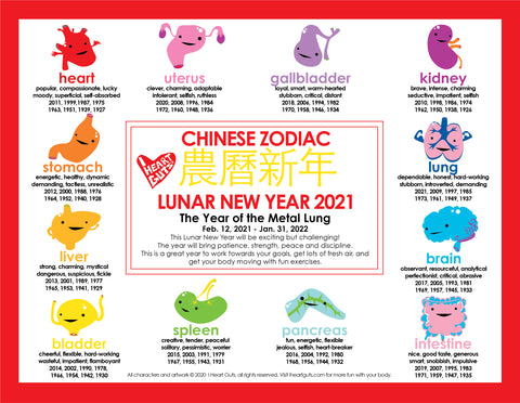 i heart guts lunar new year