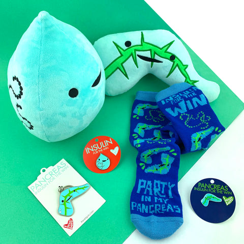 Diabetes Gift Guide - Great Diabetic Gifts Type 1 Gift Guide - Type 2 Gift Guide