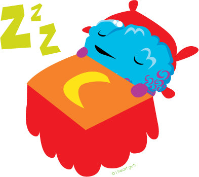 brain-sleeping-iheartguts